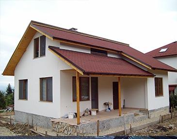 Къща 01