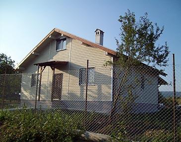 Къща 02