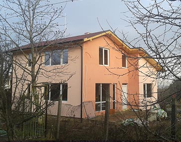 Къща 03