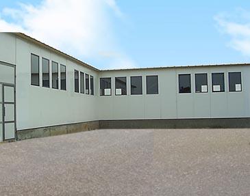 Производствена база 309