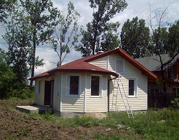 Къща 04